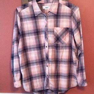 Tops - Sonoma Long Sleeve Shirt